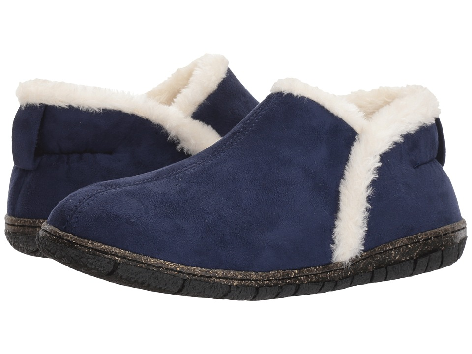 Foamtreads Rachel FT (Navy) Slippers