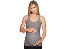 Beyond Yoga Maternity Travel Racerback Tank Top