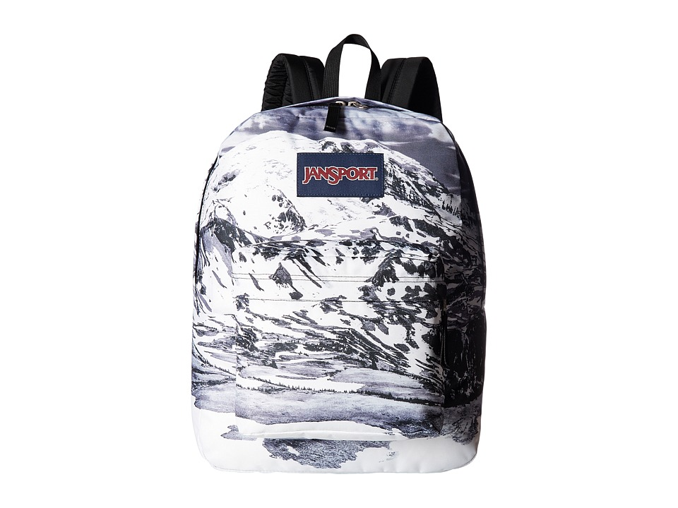 JanSport High Stakes (Mount Rainier) Backpack Bags