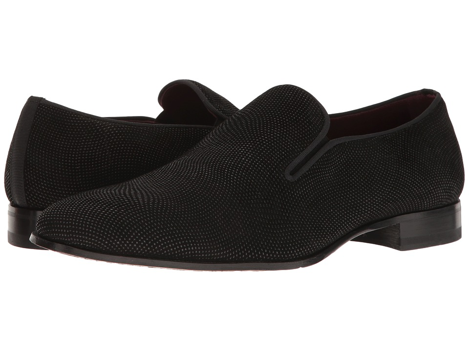 Mezlan Crespi (Black) Men
