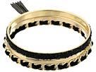GUESS - Triple Mixed Bangle Set Bracelet