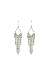 GUESS - Cascade Drop Chain Earrings