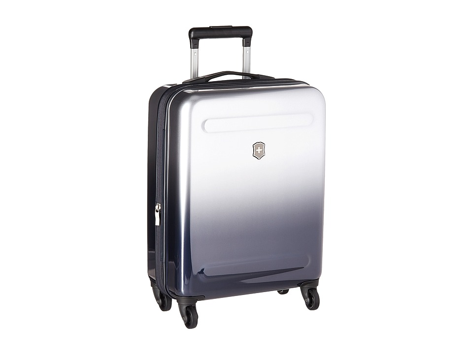 Victorinox Etherius Global Carry-On (Steel) Carry on Luggage