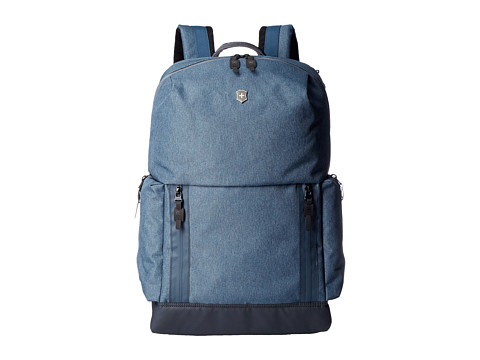 Victorinox Altmont Classic Deluxe Laptop Backpack - Blue