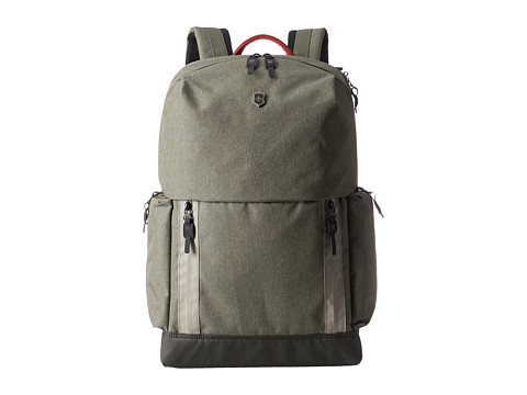 Victorinox Altmont Classic Deluxe Laptop Backpack - Olive
