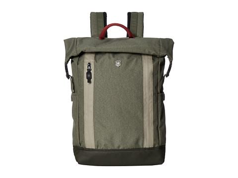Victorinox Altmont Classic Rolltop Laptop Backpack - Olive
