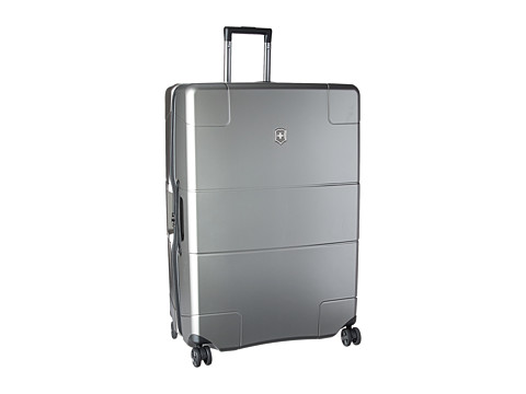 Victorinox Lexicon Hardside Extra Large Travel Case - Titanium