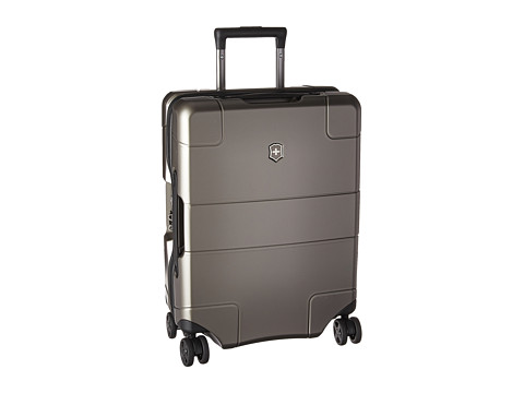 Victorinox Lexicon Hardside Global Carry-On - Titanium