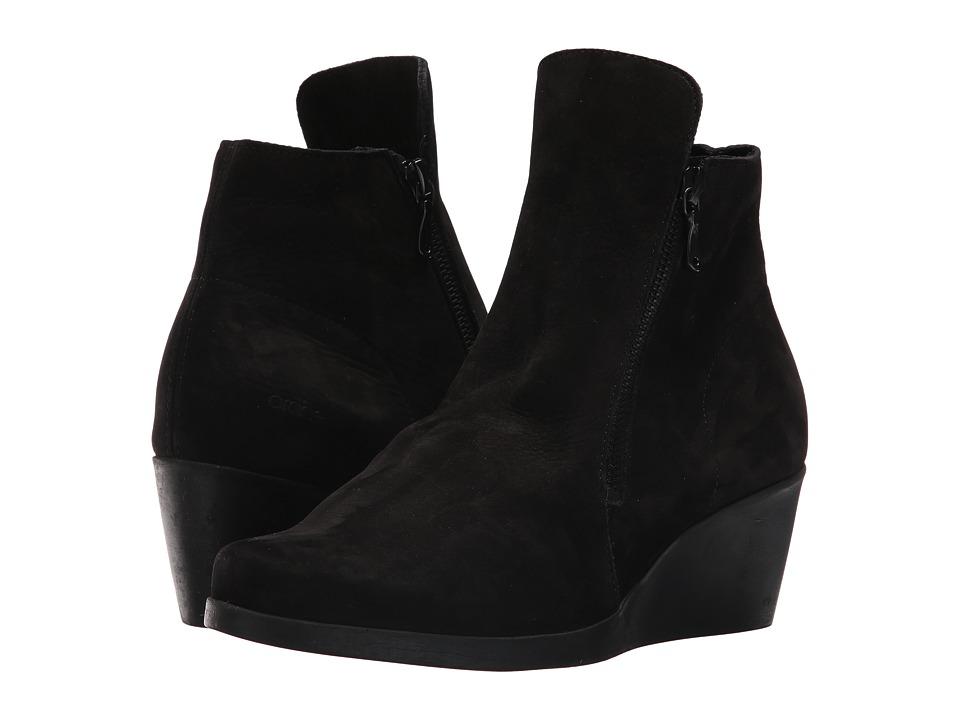 Arche - Jolia (Noir) Womens Shoes