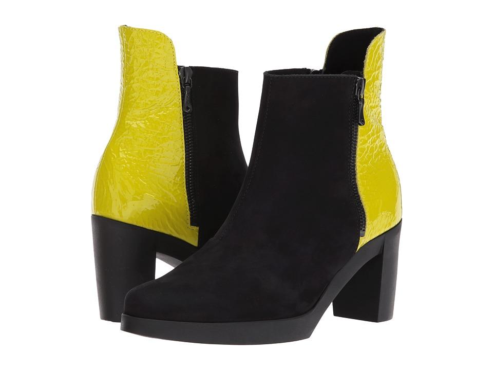 Arche - Eifyji (Noir/Zeste) Womens Shoes