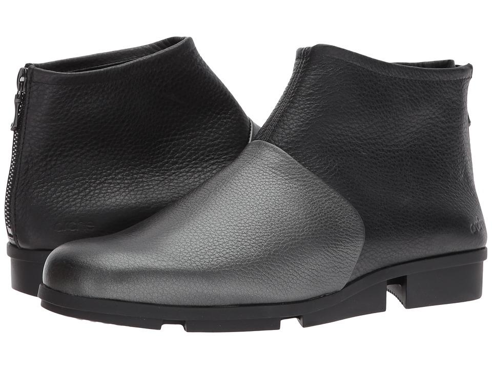 Arche - Kymono (Ornoir/Noir) Womens Shoes