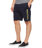 Nautica - Logo Shorts