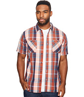 Levi's® - Nasher Short Sleeve Woven