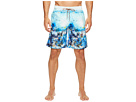 BUGATCHI Ocean Life Swim Trunks