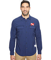Nautica - Long Sleeve Rigger Heritage