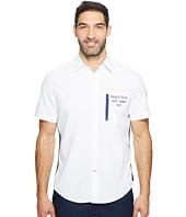 Nautica - Short Sleeve Heritage Rigger