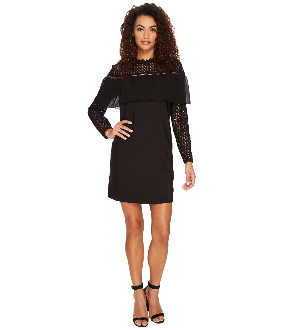 kensie - Thick Stretch Twill Dress KSNK9980