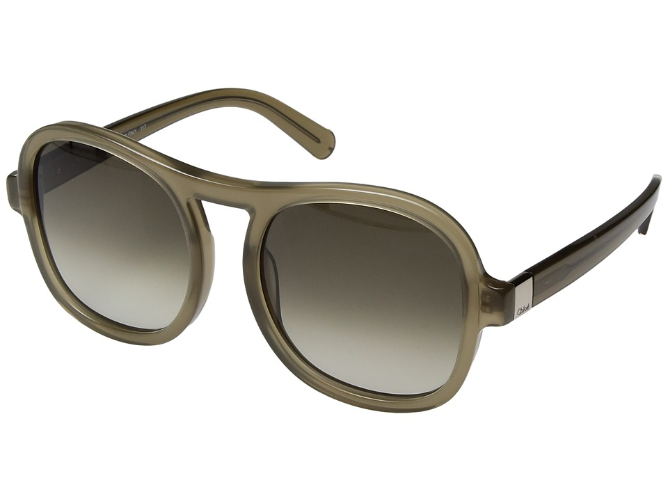 Chloe Marlow - CE720SL (Khaki) Fashion Sunglasses