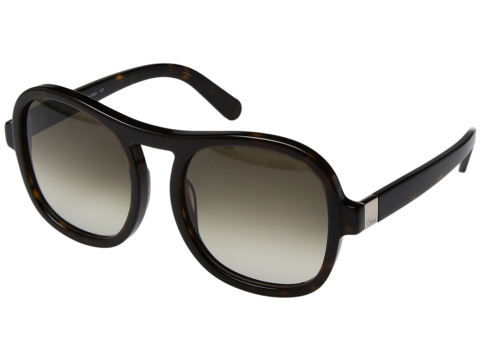 Chloe Marlow - CE720SL (Tortoise) Fashion Sunglasses