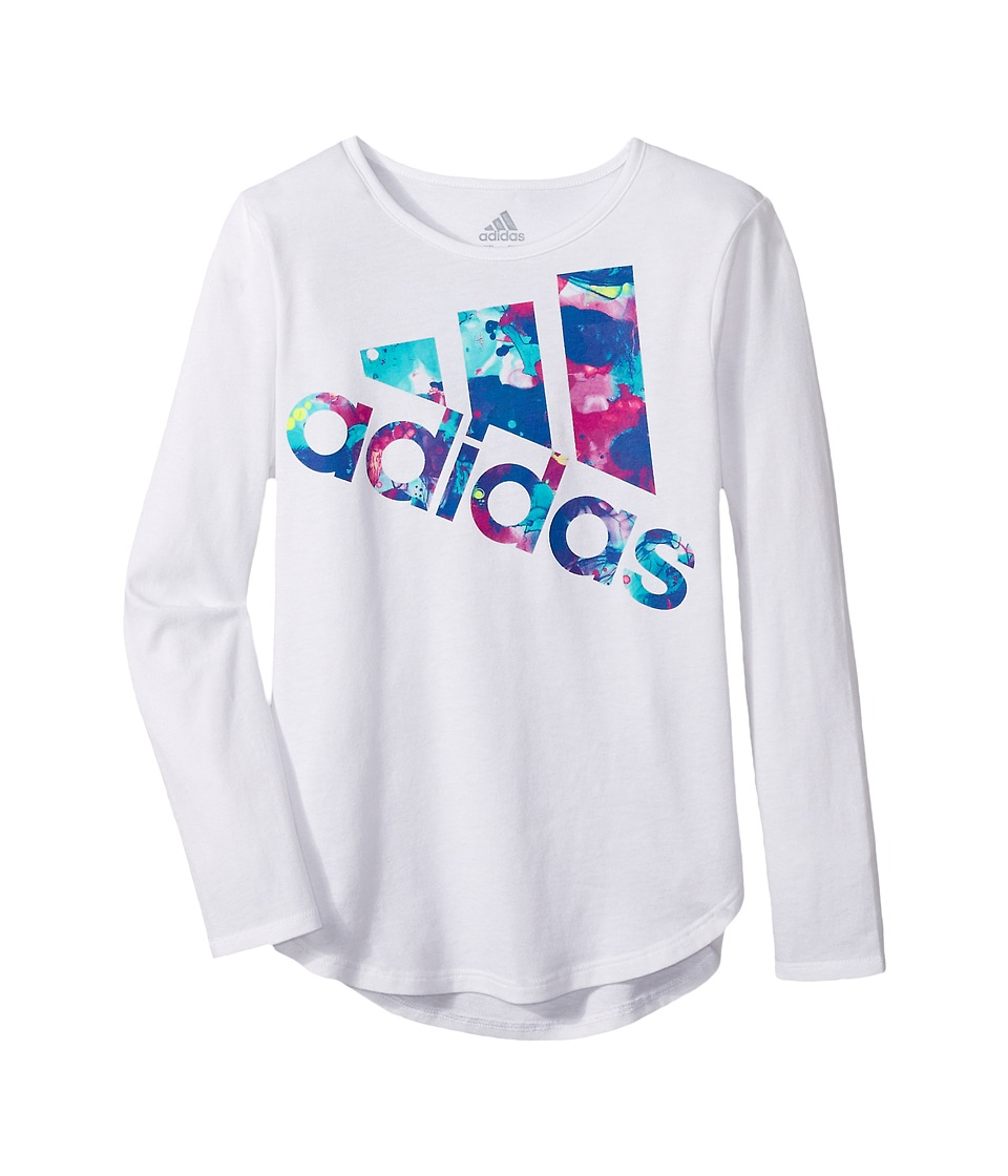 adidas Kids - Long Sleeve All Star Tee