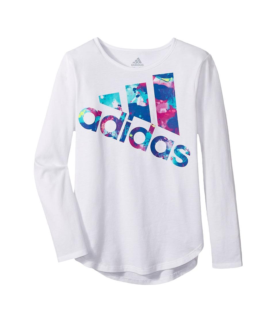 adidas Kids - Long Sleeve All Star Tee