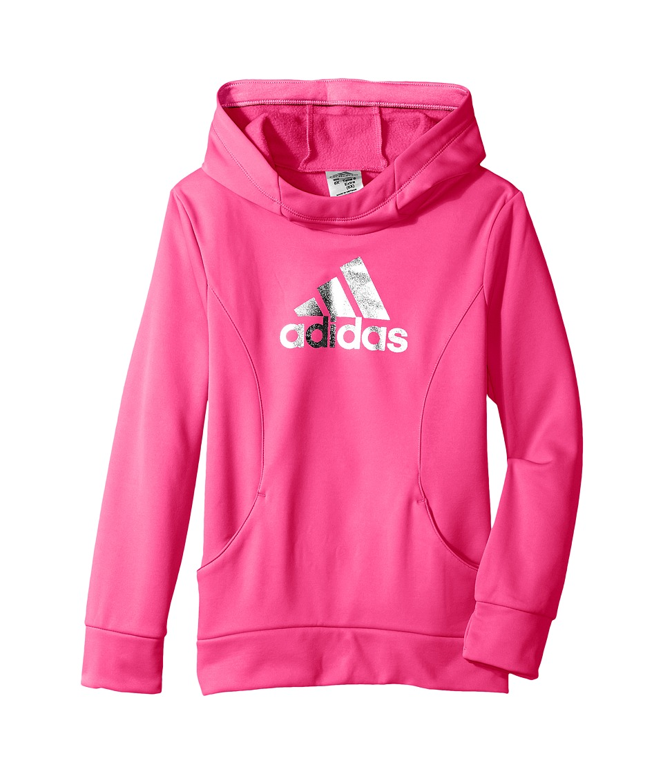 adidas Kids - Performance Hooded Sweatshirt