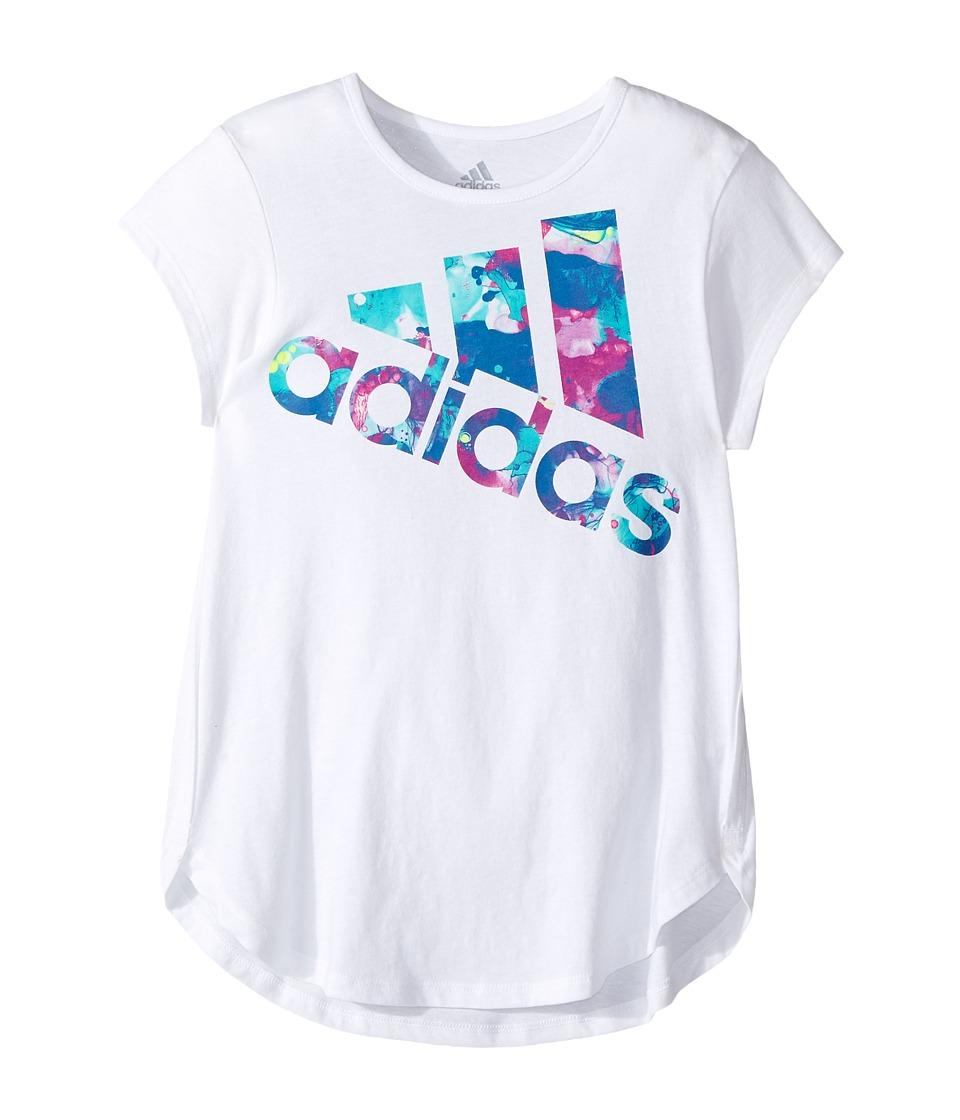 adidas Kids - Short Sleeve All Star Tee