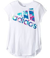 adidas Kids - Short Sleeve All Star Tee (Big Kids)