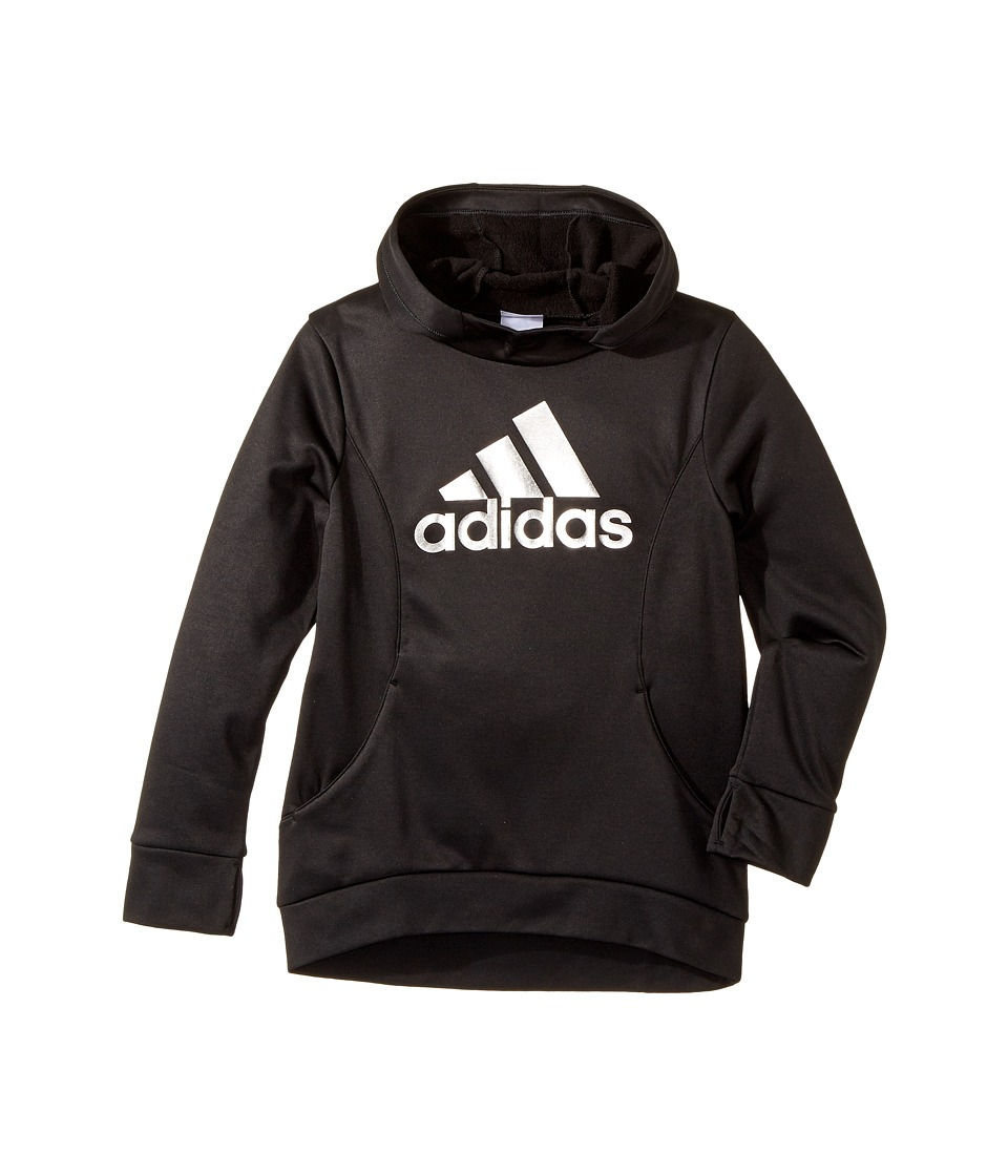 adidas Kids - Performance Hood Sweatshirt