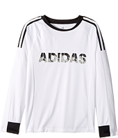 adidas Kids - Challenger Top (Big Kids)