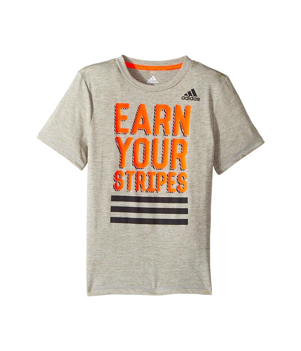 adidas Kids - Earn Your Stripes Tee