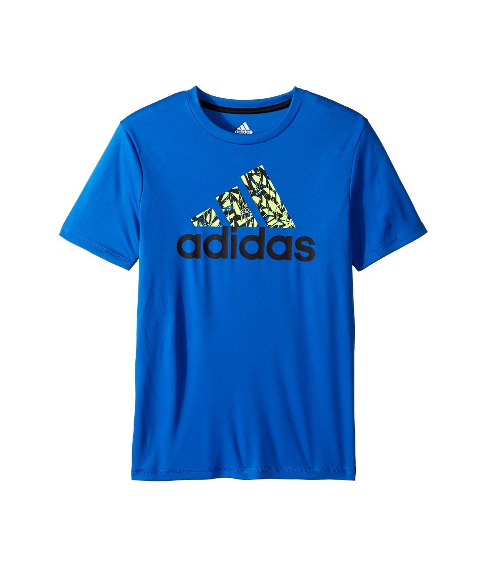 adidas Kids - Clima Badge Of Sport Tee
