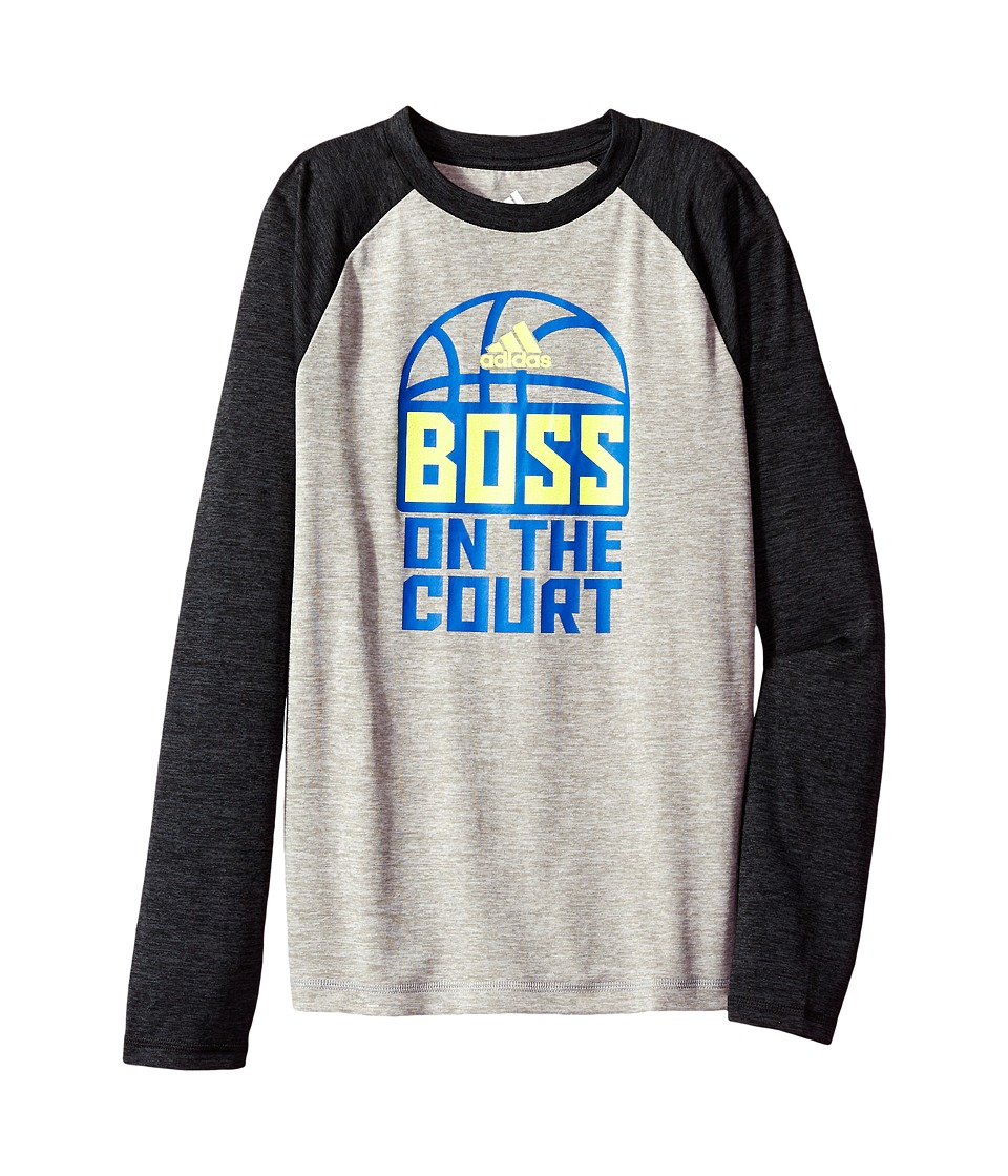 adidas Kids - Boss On The Court Tee