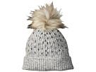 LAUREN Ralph Lauren Baguette Rhinestone Hat