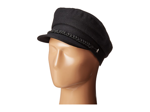 LAUREN Ralph Lauren Structured Fisherman Hat - Black
