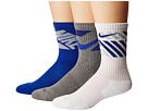Nike Dry Cushion Graphic Crew Training Socks 3-Pair Pack