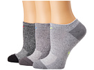 Nike Performance Cushioned No Show Training Socks 3-Pair Pack