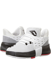 adidas Kids - D Lillard 3 (Infant/Toddler)