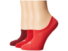 Nike Sportswear Footie 3-Pair Socks