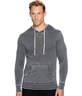Alternative - Light French Terry Burnout School Yard Hoodie
