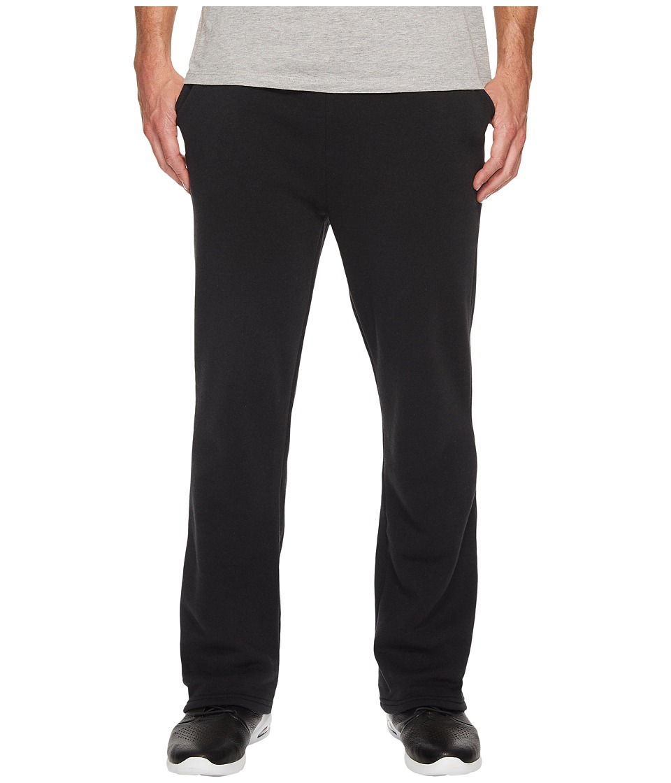 Alternative - Eco Fleece The Hustle Open Bottom Sweatpants