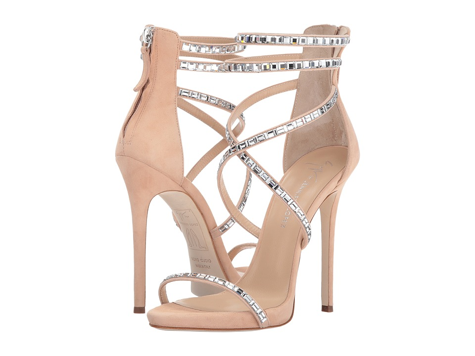 Giuseppe ZanottiGiuseppe for Jennifer Lopez LJI7000  (Cam Sunrise) Womens Shoes