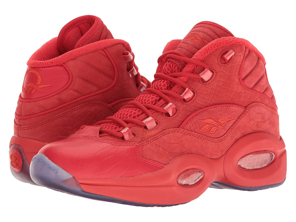 Reebok Lifestyle - Question Mid Teyana T (Primal Red/Ice)...