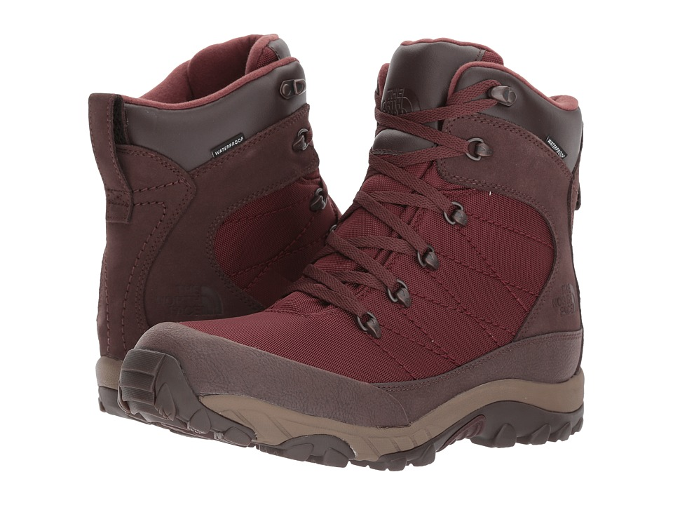 The North Face Chilkat Nylon (Bitter Chocolate Brown/Brunette Brown) Men