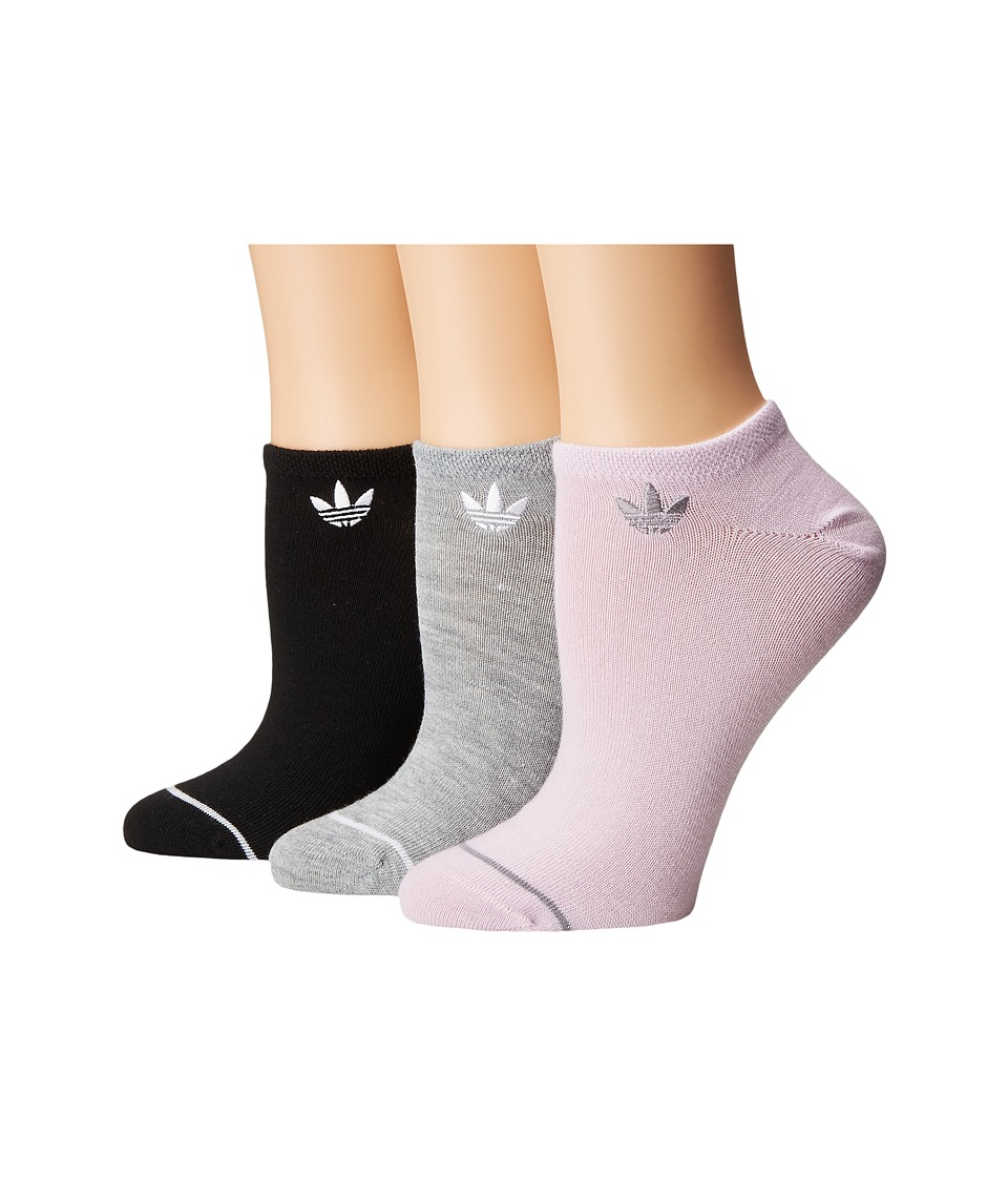 adidas - Superlite No Show 3-Pack