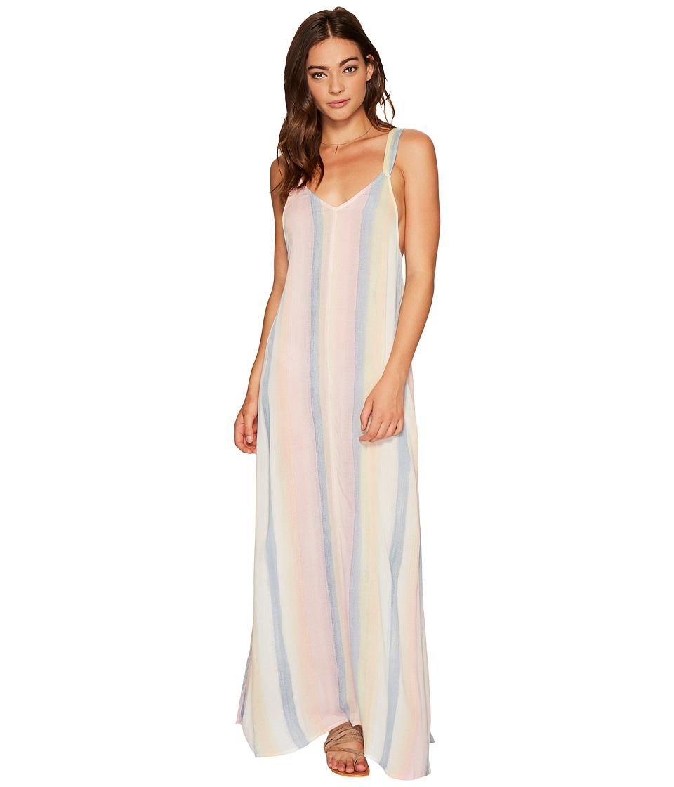 Billabong Sky High Dress (Multi) Women