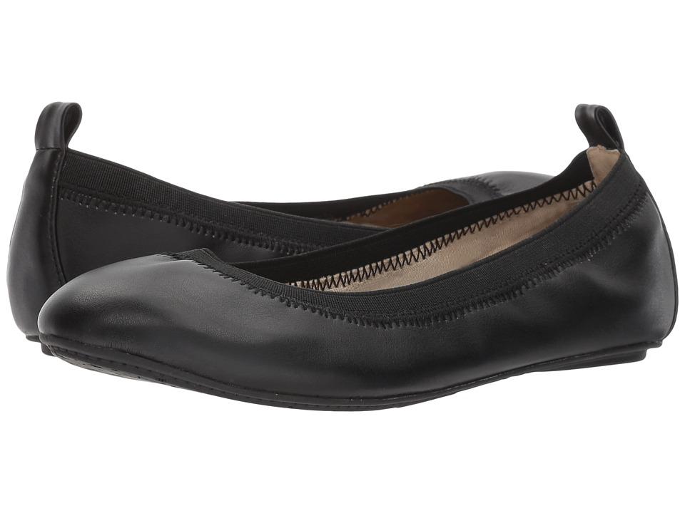 Yosi Samra Kids Limited Edition Miss Samara (Toddler/Little Kid/Big Kid) (Black) Girls Shoes