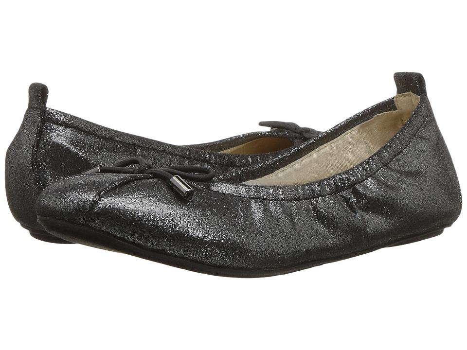 Yosi Samra Kids - Miss Sheila (Toddler/Little Kid/Big Kid) (Black) Girls Shoes