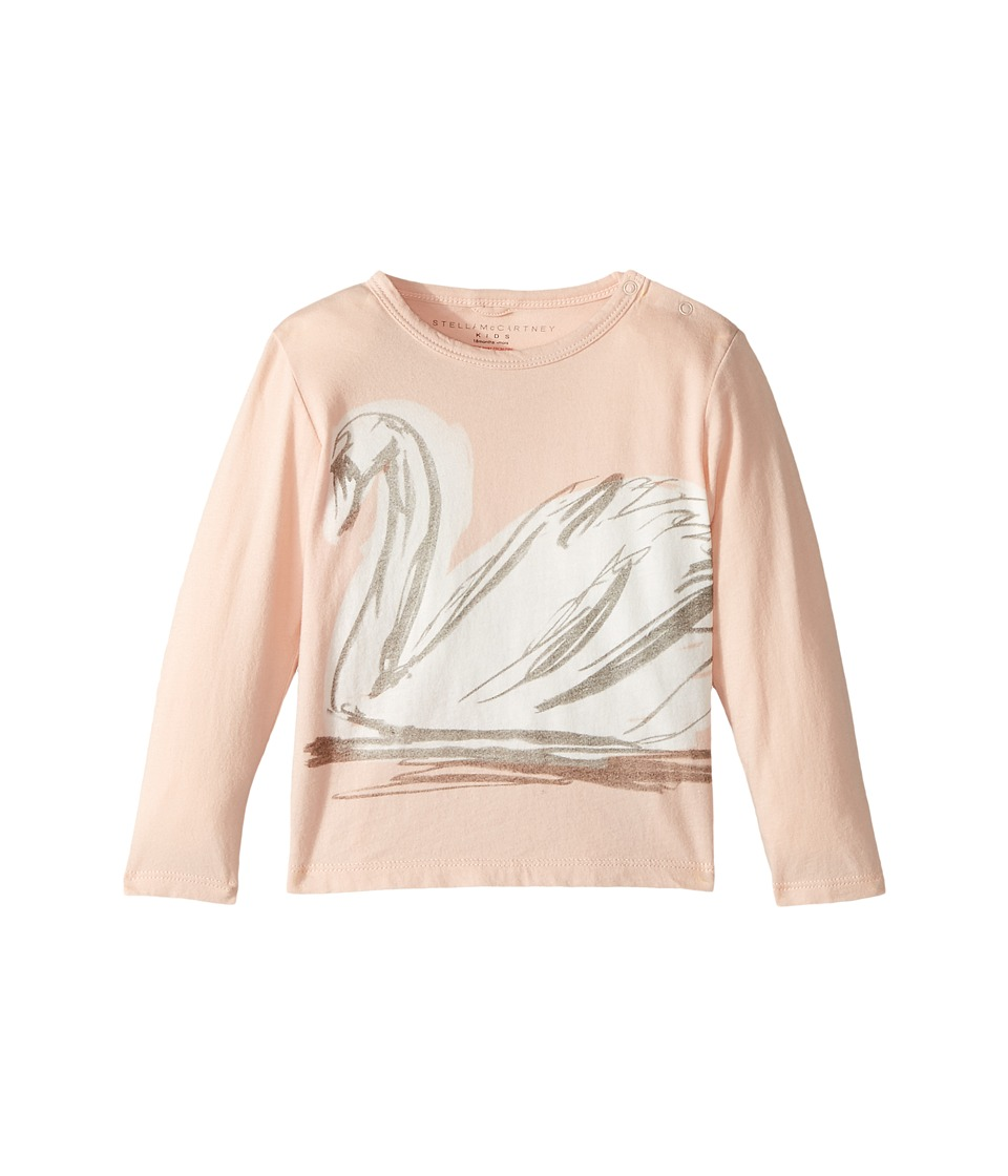 Stella McCartney Kids - Georgie Swan Sketched T