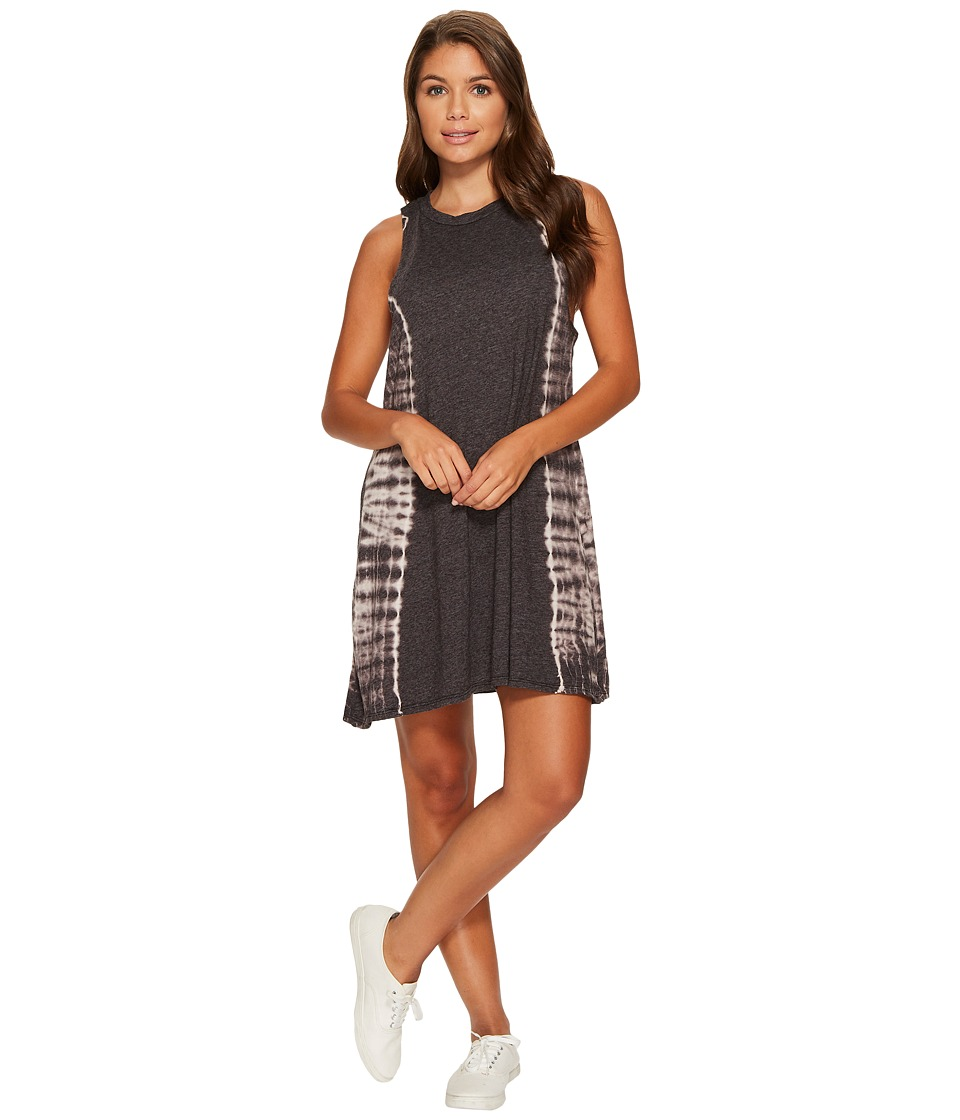 Billabong By and By Dress (Off-Black) Women